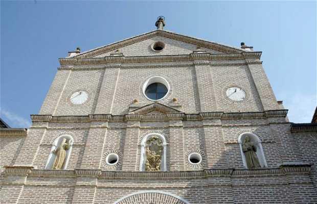 Convento de los Sagrados Corazones