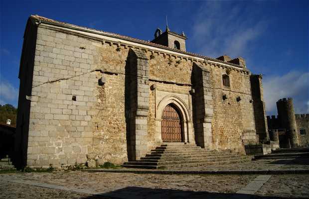 Eglise de Notre Dame de lAscension