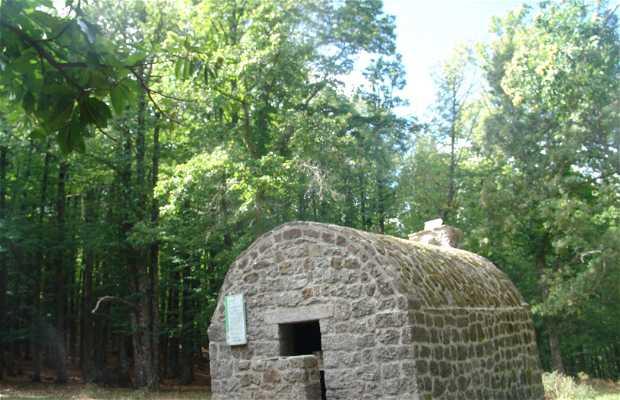 Refugio de Majalavilla