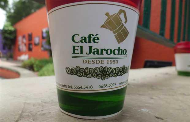 Café El Jarocho