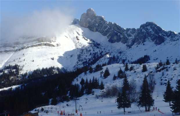 Station de ski de Villard de Lans