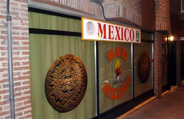 Bar México
