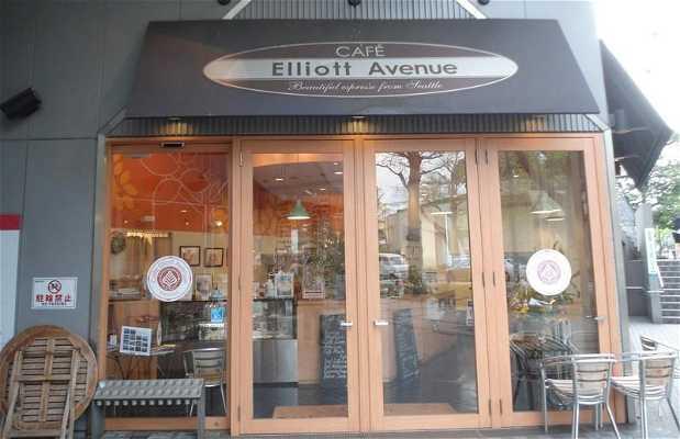 Café Elliot Avenue