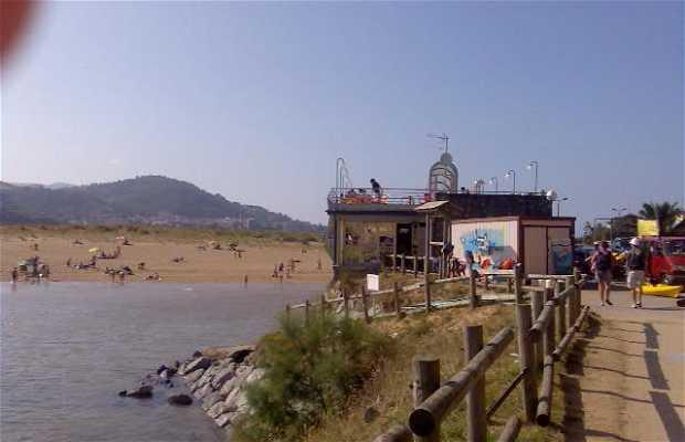 Playa Laida