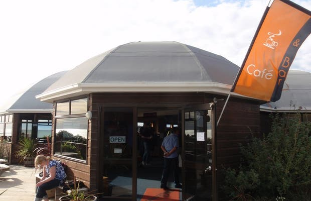 Moeraki Boulders Cafe