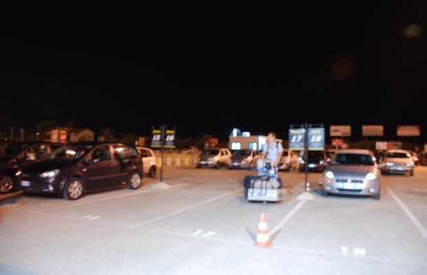 Alquiler de coches en cerde a en alghero 2 opiniones y 8 fotos - Coches de alquiler por meses ...