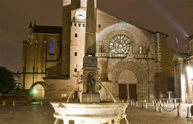 Cattedrale Saint Etienne