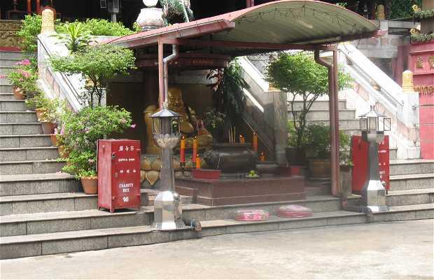 Li Thi Miew Temple