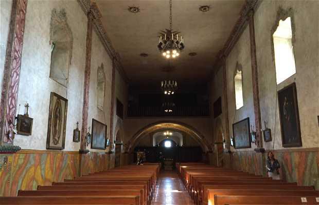 Iglesia de la Mission