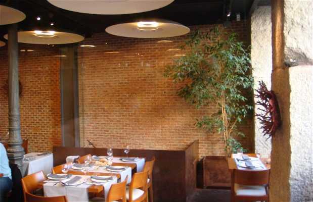 Restaurante Orixe