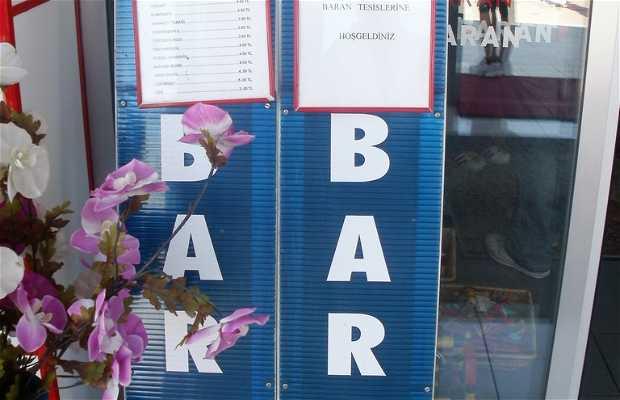 Restaurante Baran