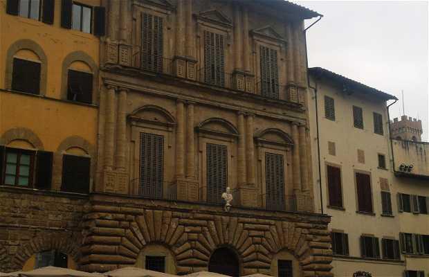 Uguccioni Palace