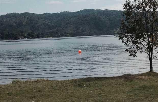 Triathlon Lago Rapel