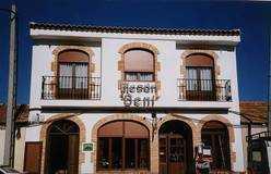 Restaurante Mesón Beni