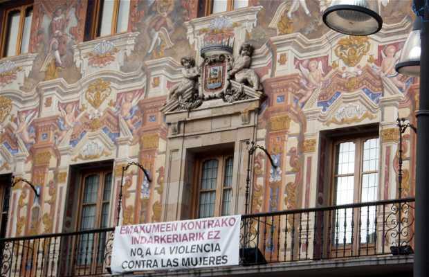Ayuntamiento de Durango (Durangoko Udala)