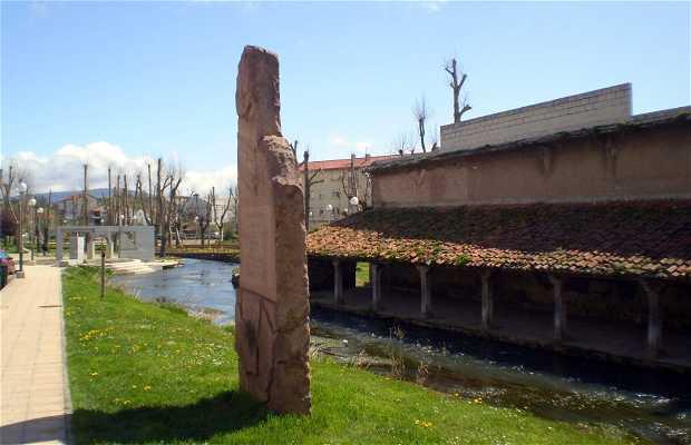 Campo Colorao Park