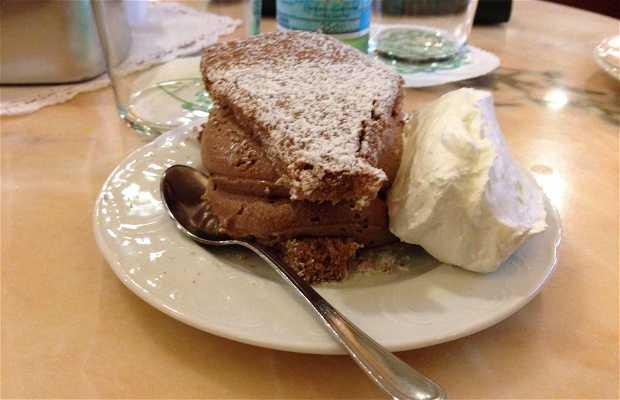 Pasticceria Balla & torta Novecento