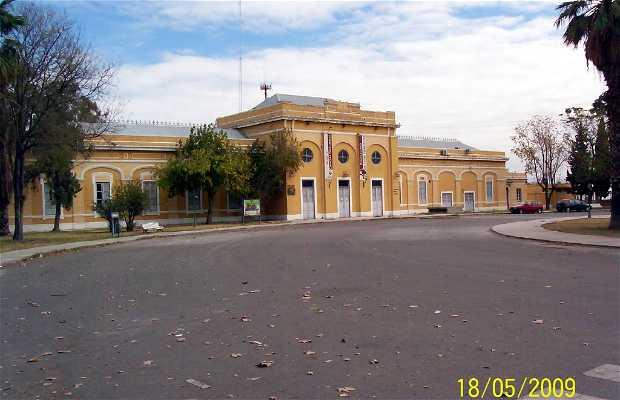 Museo de la Memoria Urbana