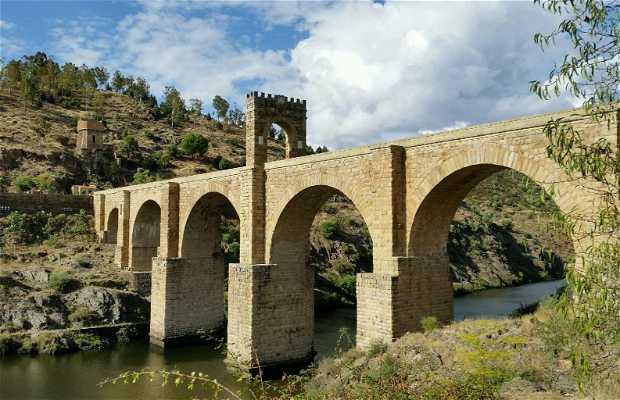 Pont romain en Cáceres