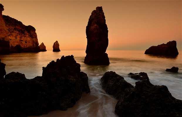 Spiaggia di Alvor