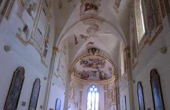 Cartuja de San Giacomo