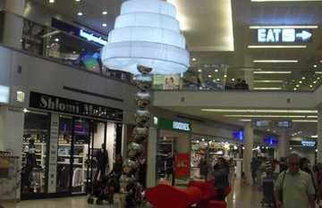 Centro Comercial Arena Mall