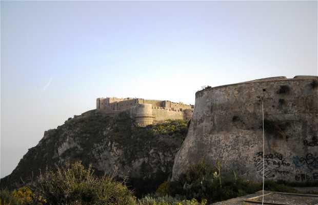 Castillo de Milazzo