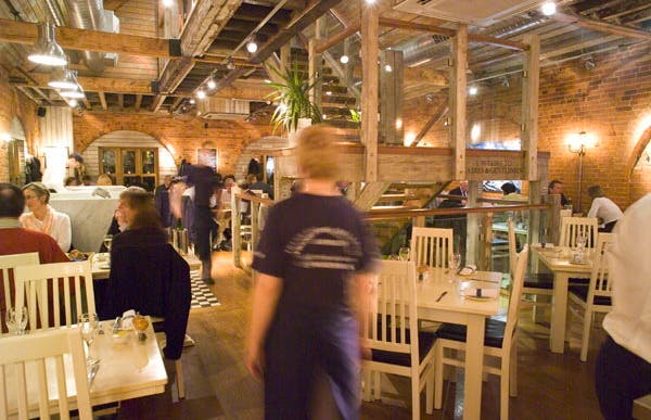 Restaurante Loch Fyne Gosforth
