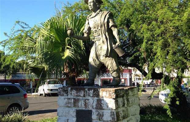 Parque Dom Pedro II (Parcão)