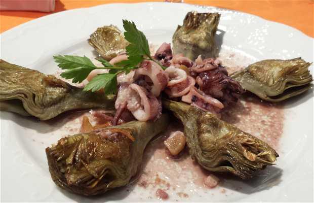 Restaurant Ramon Olot