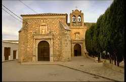 Convento De Franciscas