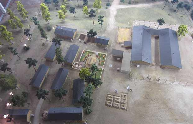 Museo Campo de Concentracion de Treblinka