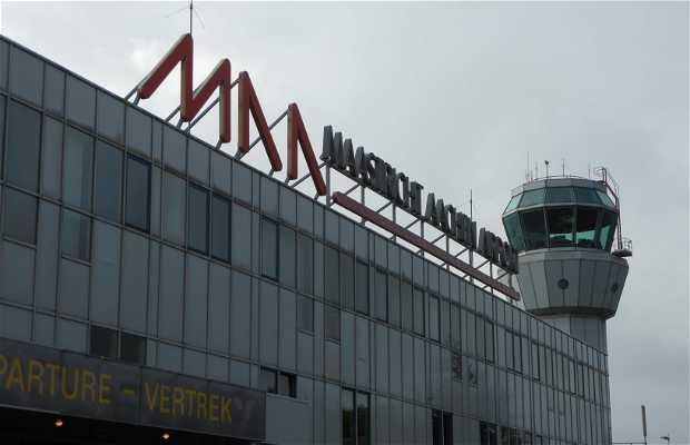 Aeroporto di Maastricht