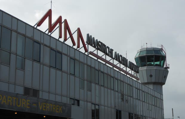Aeropuerto de Maastricht
