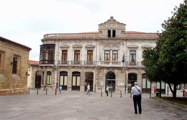 Plaza Corrada del Obispo