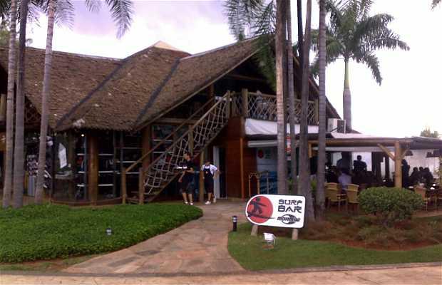 Mormaii Surf Bar
