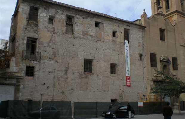 Eglise du Pilar