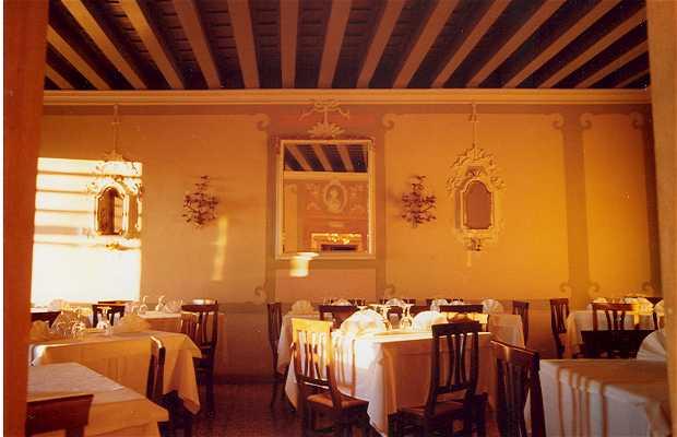 Restaurante Due Mori