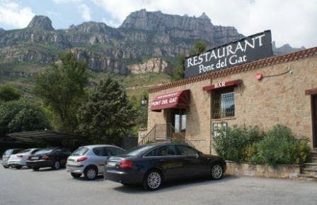 Pont del Gat Restaurant