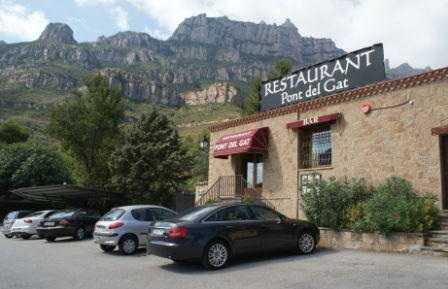 Restaurant Pont del gat