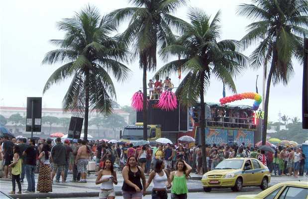 Parada Gay de Copacabana