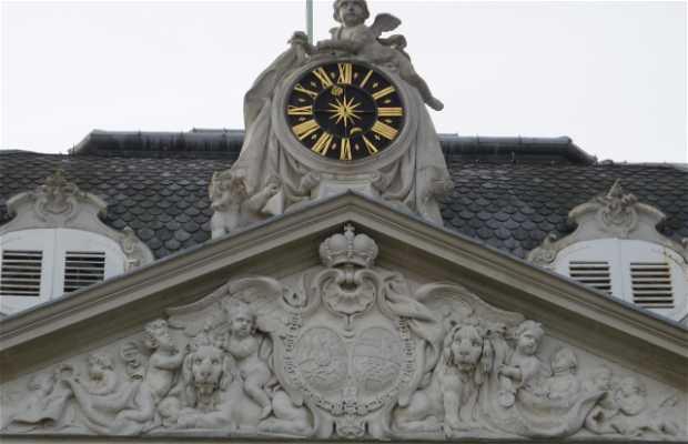 Palacio de Benrath