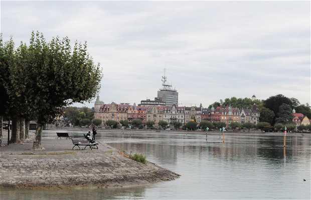 Lago de Costanza