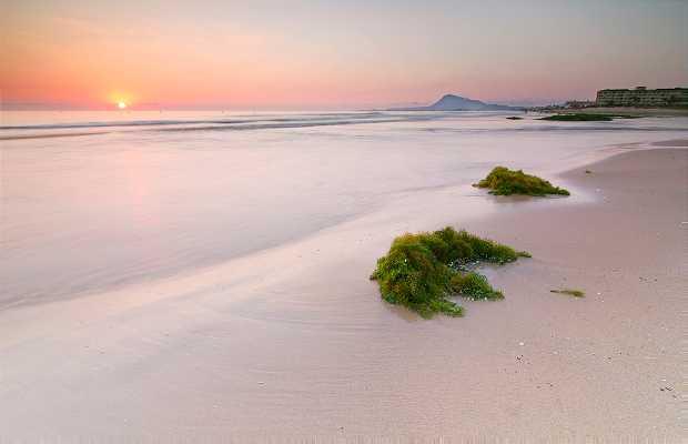 Praia de Denia