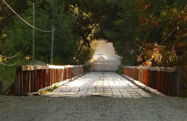 Puente Pinto