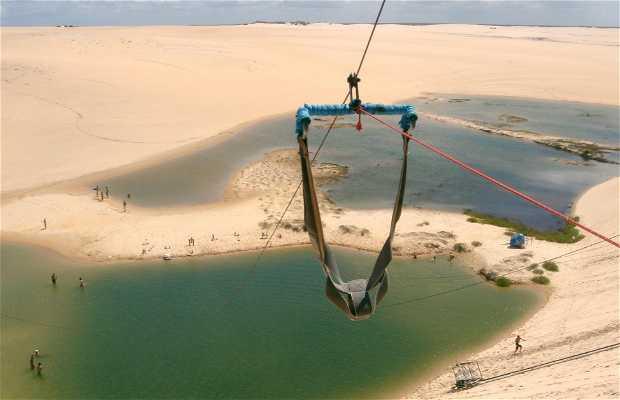 Playa de Santa Rita