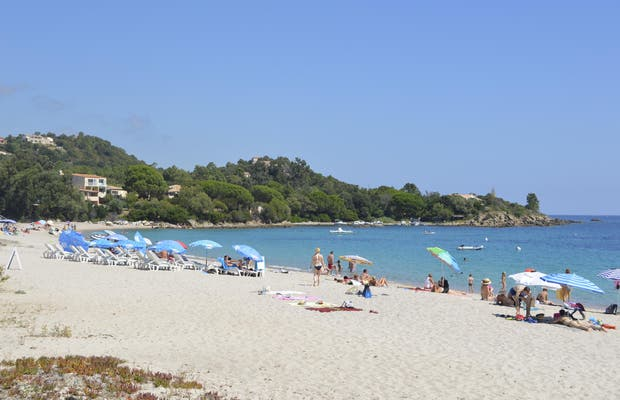 Playa de favone sari solenzara 2 exp riences et 9 photos - Office tourisme solenzara ...