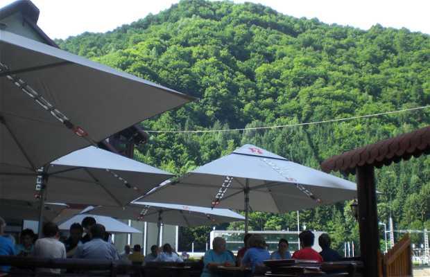 Restaurante Cetate