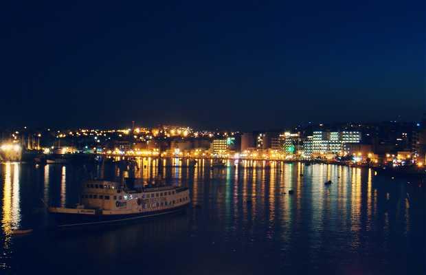 Sliema Port