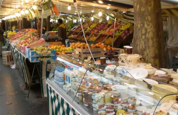 Mercado Auguste-Blanqui